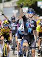 Lorena Wiebes - Giro Rosa 2021: Sprint triumph Wiebes, Van der Breggen still in pink
