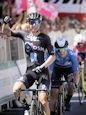 Lorena Wiebes - Giro Rosa 2021: Sprint triumph Wiebes, Van der Breggen stays in pink