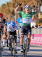 Mads Wurtz Schmidt - Tirreno-Adriatico 2021: Würtz Schmidt wins five-up sprint, Pogacar keeps GC lead
