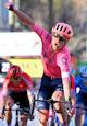Magnus Cort pn - Paris-Nice 2021: Cort wins final stage, Schachmann takes GC in bizarre finale