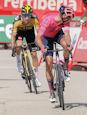 Vuelta 2021: Cort wins near Cullera Castle, Roglic back in red