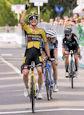 Marianne Vos - Giro Rosa 2021: Vos wins from breakaway, Van der Breggen keeps pink