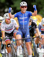 Mark Cavendish - Tour de France 2021: Cav takes his 31st, Van der Poel keeps yellow