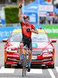 Critérium du Dauphiné 2021: Padun again, Porte seals GC win