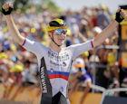 Matej Mohoric Tour 19 - Tour de France 2021: Second solo triumph Mohoric in Libourne
