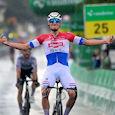 Mathieu van der Poel - Tour de Suisse 2021: Van der Poel wins thrilling finale