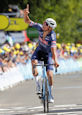 Mathieu van der Poel Tour - Tour de France 2021: Van der Poel wins at Mûr-de-Bretagne to take yellow