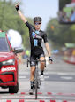 Michael Storer - Vuelta 2021: Storer solos to victory, Eiking new leader