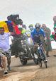 Miguel Angel Lopez vuelta 2021 - Vuelta 2021: López wins at Gamoniteiro, Roglic stays in red