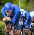 mixed relay - World Cycling Championships 2021 Flanders: Favourites Mixed Relay