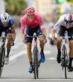 Neilson - Clásica de San Sebastián 2021: Powless wins sprint à trois