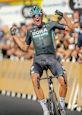 Nils Politt Tour 12 - Tour de France 2021: Solo triumph Politt