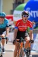 Pello Bilbao alps - Tour of the Alps 2021: Bilbao winst three-up spint, Yates cements lead