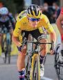 Primoz Roglic pn - Liège-Bastogne-Liège 2021: Riders