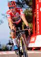Primoz Roglic roja - Vuelta 2021: Results
