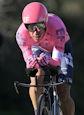 Tour de Suisse 2021: Uran wins ITT, Carapaz keeps yellow jersey