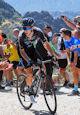 Romain Bardet - Vuelta 2021 Favourites stage 18: Last monster climbs