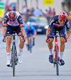 Rui Costa Suisse - Tour de Suisse 2021: Costa wins three-up sprint, Carapaz stays in yellow
