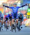 Sam Bennett - Paris-Nice 2021: Bennett sprints to first yellow jersey