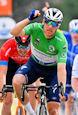 Sam Bennett pn - Paris-Nice 2021: Bennett sprints to victory, Roglic still leader