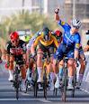 Sam Bennett UAE - UAE Tour 2021: Sprint triumph Bennett, Pogacar still leader