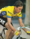 Sean Kelly - 7 times winner Paris-Nice