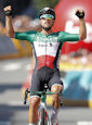 Benelux Tour 2021: Colbrelli solos into leader's jersey in Ardennes
