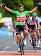 sonny colbrelli dauphine - Critérium du Dauphiné 2021: Sprint triumph Colbrelli, Pöstlberger keeps race lead