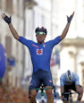 Sonny Colbrelli - World Cycling Championships 2021 Flanders: Favourites Road Race – men