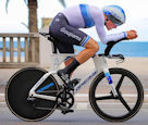 Stefan Kung - Tour de Romandie 2021 Prologue: Starting times