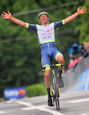 Taco van der hoorn giro - Giro 2021: Van der Hoorn solos to victory, Ganna keeps pink jersey