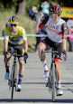 Tadej Pogacar eus - Tour of the Basque Country 2021: Pogacar wins clash of titans, Roglic retains lead