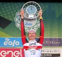 Tadej pogacar Lombardia - Tour of Lombardy: Winners and records