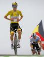 Tadej pogacar tour 17 - Tour de France 2021: Pogacar wins at Portet to cement lead