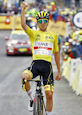 Tadej Pogacar Tour - Tour de France: Winners and records