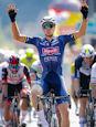 Tim Merlier - Benelux Tour 2021: Sprint victory Merlier, Bissegger keeps GC lead