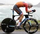Summer Olympics 2021 Tokyo: Start list + times ITT – men