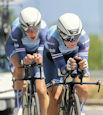 Trek Segafredo - Giro Rosa 2021: Winder first maglia rosa