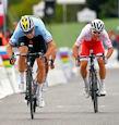 Wout van Aert - World Cycling Championships 2021 Flanders: Riders Road Race – men