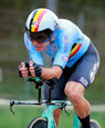 Wout van Aert - World Cycling Championships 2021 Flanders: Favourites ITT – men