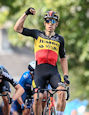 Wout van Aert gb - Tour of Britain: Winners and records