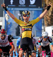 Wout van Aert ta - Amstel Gold Race 2021: Riders