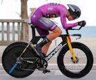 Wout van Aert - Tour de France 2021 Favourites stage 5: ITT specialists on rolling route