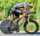 Wout van Aert Tour - Tour de France 2021: Van Aert wins Bordeaux ITT, Pogacar seals GC triumph