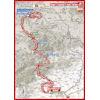 Route d'Occitanie 2020 route stage 1 - source: www.laroutedoccitanie.fr