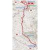 Route d'Occitanie 2020 route stage 2 - source: www.laroutedoccitanie.fr