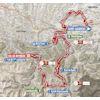 Route d'Occitanie 2020 route stage 3 - source: www.laroutedoccitanie.fr