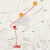 Ruta del Sol 2016 Finish stage 4 ITT in Alhaurin de la Torre - source: www.vueltaandalucia.es
