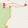 Ruta del Sol 2016 Finish stage 5 San Roque - Peñas Blancas - source: www.vueltaandalucia.es