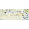 Ruta del Sol 2020 Route 4th stage - source: www.vueltaandalucia.es